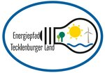 Logo vom Energiepfad Tecklenburger Land
